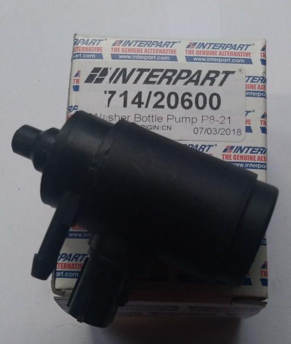 моторчик омывателя714/20600